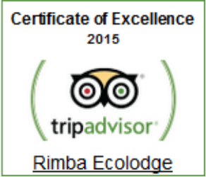 Certificate excellence 2015